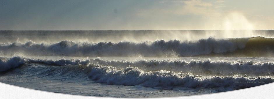 IHCM-Waves