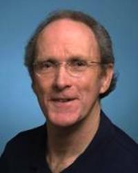 Hugh Sadlier, M.Ed., BCH