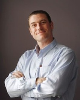 Sean McCloy, MD, MPH, MA