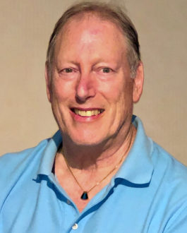 Alan Berman, CST, IAT, CCH