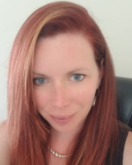 Shannon Babcock, MOT/L, MFR