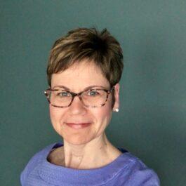 Kathleen Coullard, NBC-HWC, FMCHC